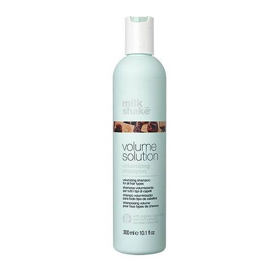 VOLUME SOLUTION, Volumizing Shampoo