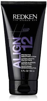 Align 12, Protective Smoothing Lotion