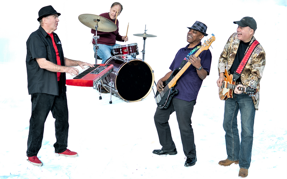 WachaDoo Band Photo
