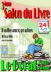 Le Dorat  Salon du livre le 24 Avril 2016