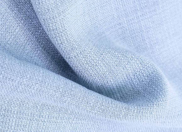 TWO-TONE LINE EFFECT POLYESTER