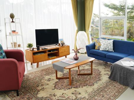Tips Menghias Villa atau Rumah Minimalis