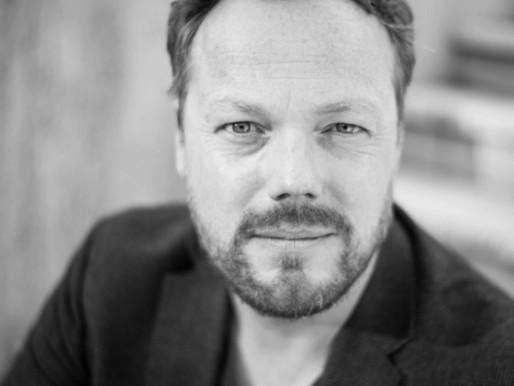 Interview Martijn de Rijk: ''.. het vertellen van verhalen. Dat vind ik iets heel erg geweldigs.''