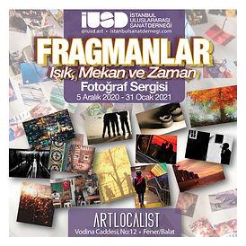 IUSD 2020 Fragments Artlocalist Photo Se