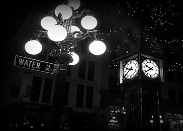 Gastown, Haunted Vancouver, Ghosts of Vancouver, Vancover Tour