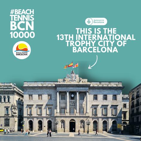 13è Trofeu Internacional Ciutat de Barcelona