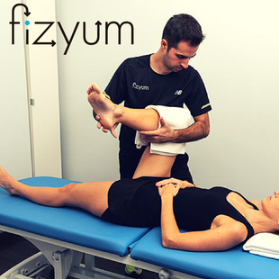 The best treatment with Fizyum!