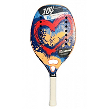 Beach Tennis Racket quicksand 2nd hand 10y