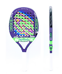 Beach Tennis Racket NoLookClassic