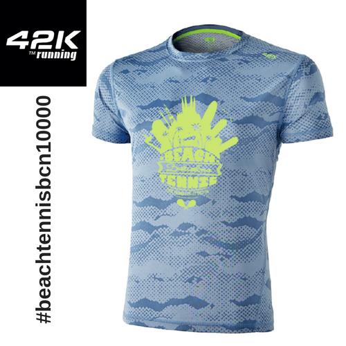 Official tournament shirt ;)
