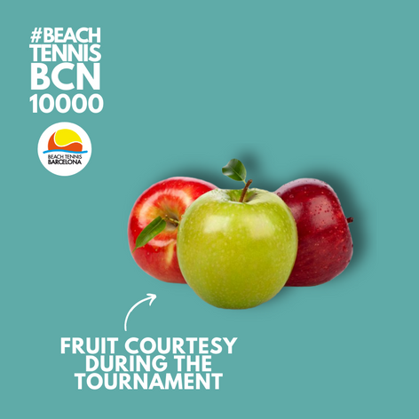 Fruit Courtesy