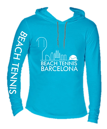 Camiseta manga larga beachtennis