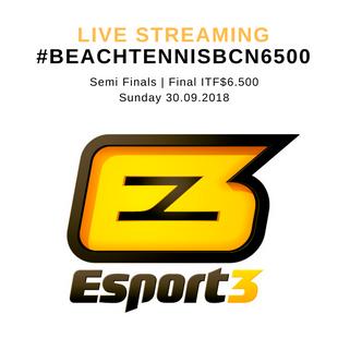 Live streaming ITF$6.500