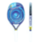 Beach Tennis Racket IceMan