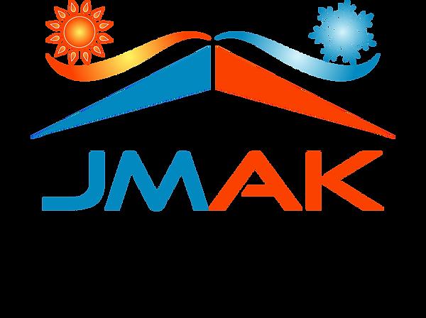 JMAK Cooling  Heating Logo + Info_PNG (0