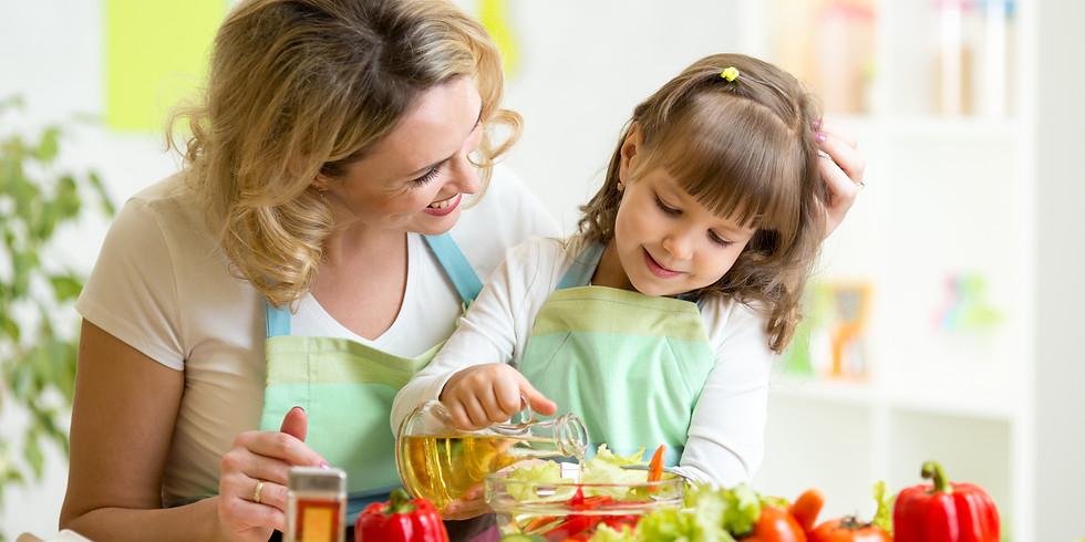 Salute in famiglia: denti e alimentazione