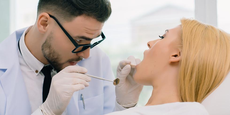 Il mese della prevenzione del cancro orale