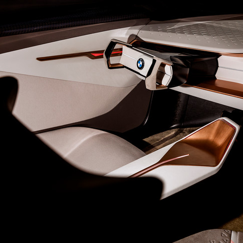 BMW Italia has relied on us to communicate its strong premium-sport message.