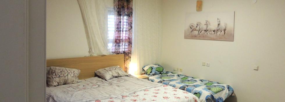 חדר שינה הורים