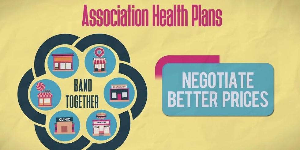 Association Health Plans