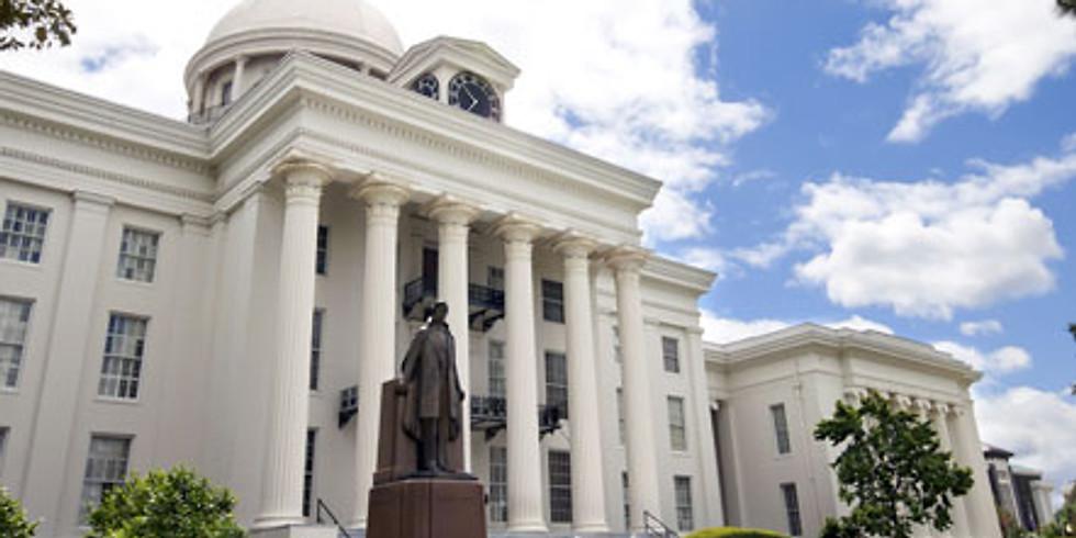 Legislative Issues Seminar