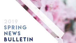 2019 Spring News Bulletin