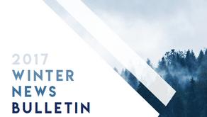 2017 Winter News Bulletin