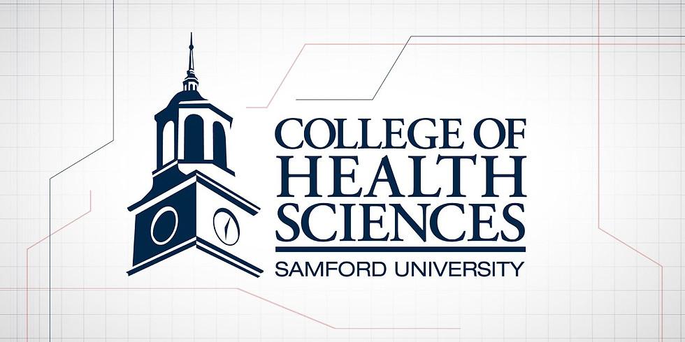 SAMFORD UNIVERSITY  - Private Practice & Insurance Enrollment Workshop