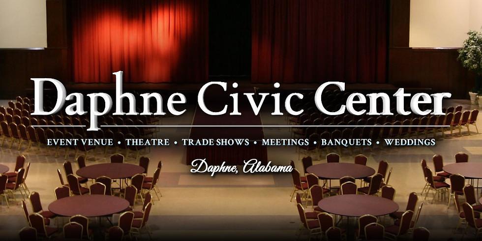 SWANA Regional Meeting - Daphne