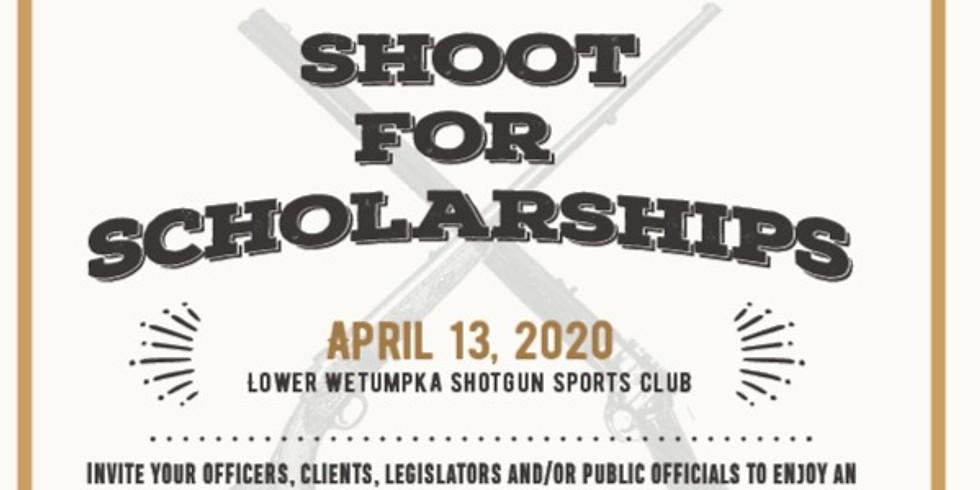 Shoot for Scholarships