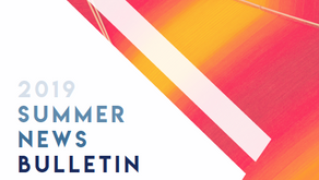 2019 Summer News Bulletin