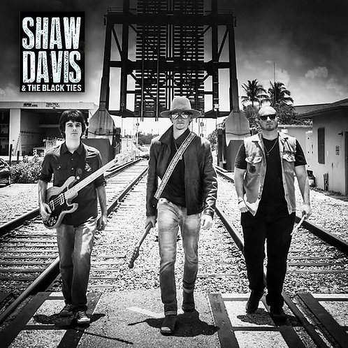 Shaw Davis & The Black Ties