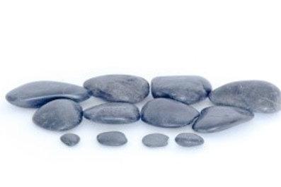 ערכת אבנים חמות