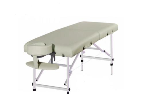 מיטת טיפולים מתכת