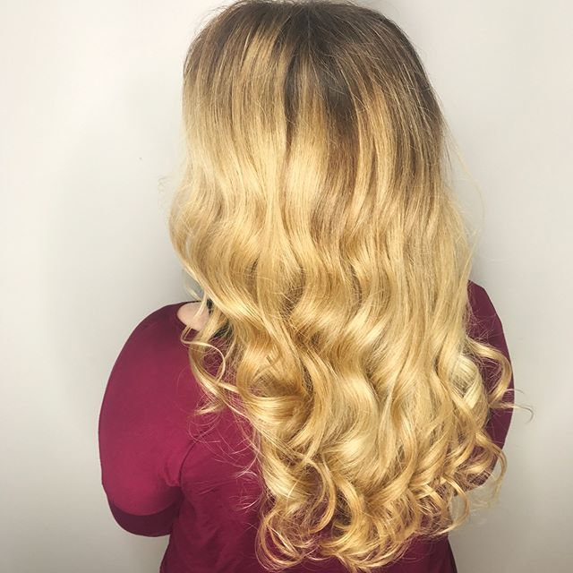 baby light blonde completed by Edit Downtown Salon Owner Marissa.jpg