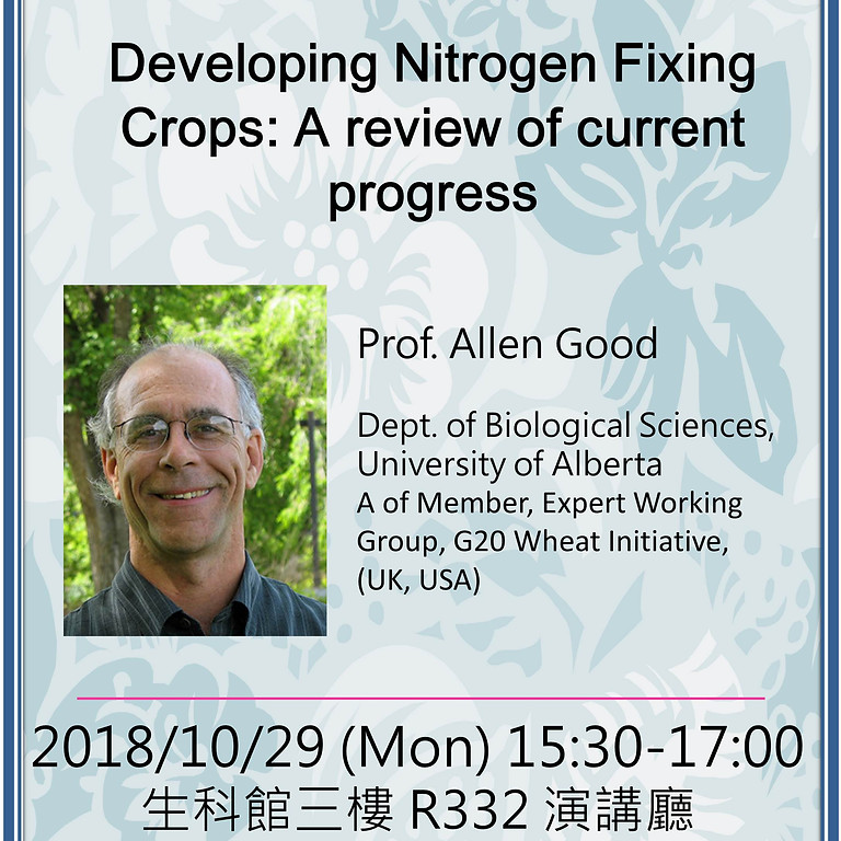 Developing Nitrogen Fixing Crops: A review of current progress