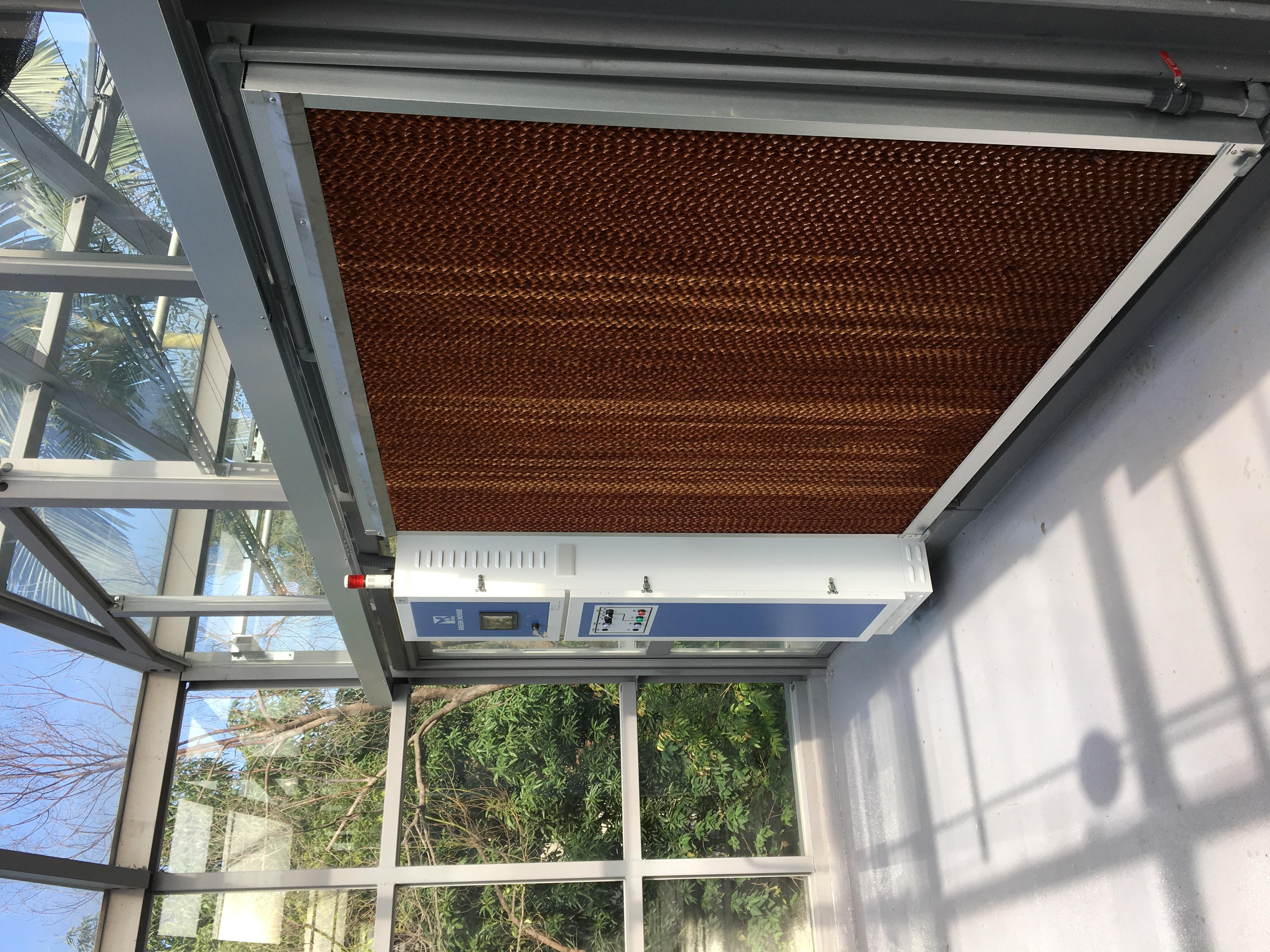溫室設備概況 (3)