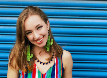 FEATURED: Youth Voices on climate justice: Emily, 23, Wales