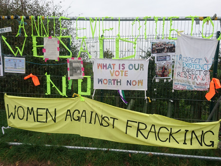 Fracking: why we are winning