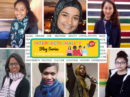 (Un)Learning about Girls & Women for Intersectional Climate Justice: 7 Stories from Across The World