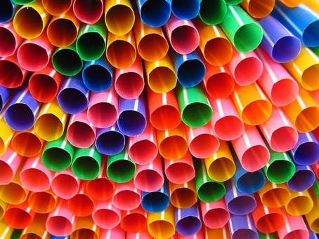 Opinion: Why we need to stop talking about straws and start breaking laws.