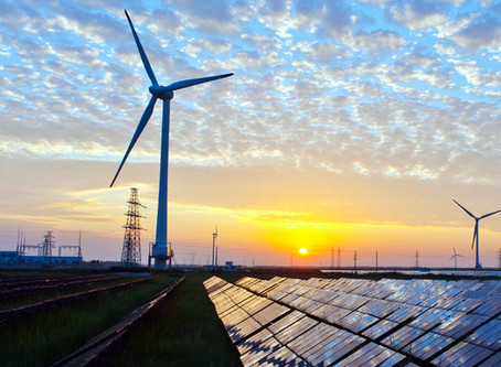 COVID-19 and the Energy Transition: A Resilient Recovery is a Fossil Free One
