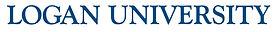 Logan University Horizontal Blue 5in cmy