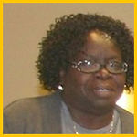 SEED Client - SPIN - Antoinette Sumter