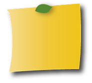 Website Launched Post it
