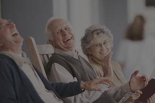 seniors bien-être