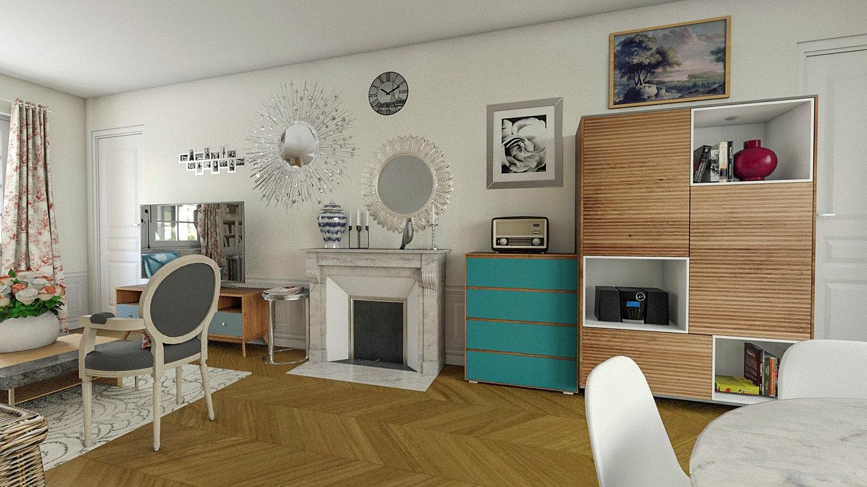 clairette interior personnalisation d 39 int rieur en ligne. Black Bedroom Furniture Sets. Home Design Ideas