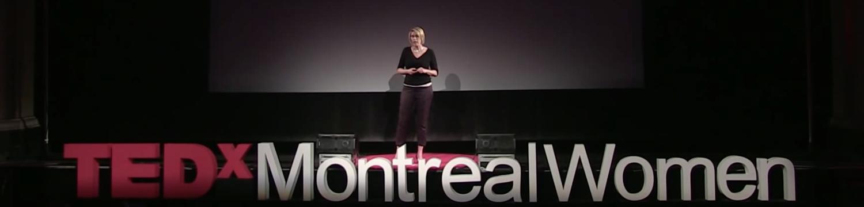 TEDx Montreal World