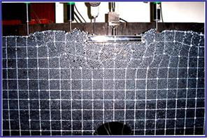 Carbon rod simulator