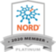 Global DARE Foundation is now a Platinum NORD Member